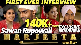 Video Harjeeta | Sawan Rupowali | Exclusive Interview | DAAH Films MP3, 3GP, MP4, WEBM, AVI, FLV Maret 2019