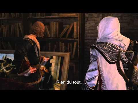 Assassin's Creed : Brotherhood : La Disparition de Da Vinci Xbox 360