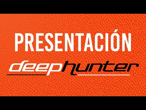 Detector DeepHunter 3D Nokta | Makro