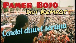 Video CENDOL DAWET SERU - Pamer Bojo - Didi Kempot Live di Mungkid, Magelang MP3, 3GP, MP4, WEBM, AVI, FLV September 2019