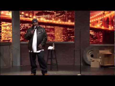 Aries Spears - Italians