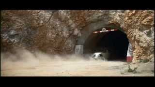 Video Airplane Tunnel Car Chase: Indiana Jones and the Last Crusade MP3, 3GP, MP4, WEBM, AVI, FLV Juli 2018
