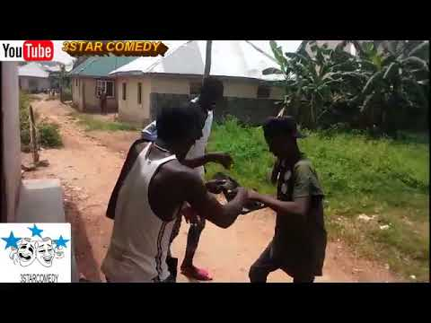The Latest Magic ( 3star Comedy) (episode 17) ( Nigerian Comedy )