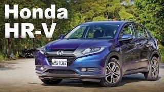 新世代跨界跑旅Honda HR-V 在融合SUV的強健感及雙門跑車耀眼元素的同時,也追求高質感的時尚外觀。Honda HR-V承襲家族...