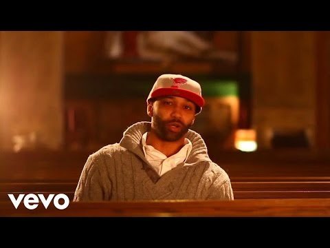 Joe Budden - Follow My Lead ft. Joell Ortiz