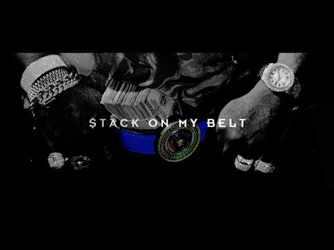 Stack on My Belt (Feat. Wale, Whole Slab & Birdman)
