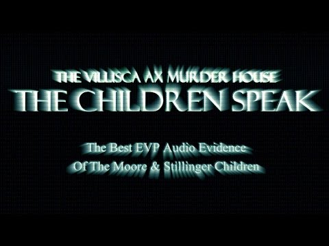 villisca axe murder house: immagini e registrazioni evp