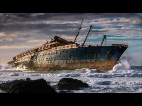 Света Муртазалиева и Тимур Темиров Старый корабль