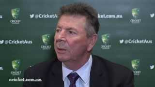 Rod Marsh reveals UAE squad selection thinking