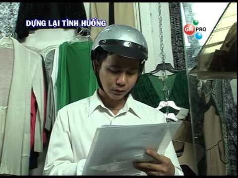 Phút Giây Cảnh Giác – Lừa Thu Tiền Phí