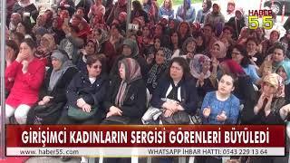 1919 ESER ATAKUM'DA SERGİLENDİ