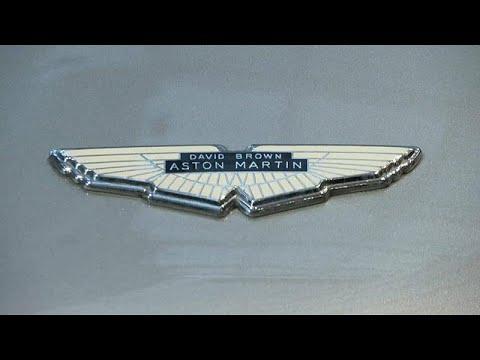 Τον Δεκαπενταύγουστο βγαίνει σε δημοπρασία η Aston Martin του 007…