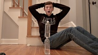 Video Water Bottle Flip Trick Shots 4 | That's Amazing MP3, 3GP, MP4, WEBM, AVI, FLV Maret 2018