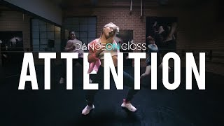 "Charlie Puth and G Madison will grab your attention in this latest dance class video. We promise.Subscribe to DanceOn!►► http://bit.ly/DanceOnYTSubscribe to G Madison►►http://bit.ly/GMadisonYT DanceOn Class combines hit music with the DanceOn Network's incomparable talent to help you learn the latest dance trends and hear the music that makes the dance community move and groove! This week features choreography from G Madison featuring ""Attention"" by Charlie Puth. -CONNECT WITH G MADISON-Site: https://www.gmadisonlive.comYouTube: https://www.youtube.com/user/gmadison4Facebook: https://www.facebook.com/Gmadison4Instagram: https://www.instagram.com/gmadison4/Twitter: https://twitter.com/gmadisonthe4th -CONNECT WITH CHARLIE PUTH-Site: https://www.charlieputh.comYouTube: https://www.youtube.com/user/CharliesVlogsFacebook: https://www.facebook.com/charlieputhTwitter: https://twitter.com/charlieputhInstagram: https://www.instagram.com/charlieputh/ -CONNECT WITH DANCEON-YouTube: http://www.youtube.com/danceonTwitter: https://twitter.com/DanceOnFacebook: https://www.facebook.com/DanceOnNetworkInstagram: http://www.instagram.com/DanceOn -WHO DID THIS?-Music: ""Attention"" by Charlie PuthChoreographer: G MadisonMusic Partnerships: Erica Forster, Jason Cienkus If you wanna be all official about it: For DanceOn music partnership inquiries: music@izo.comFor DanceOn talent partnership inquiries: recruiting@izo.com For press inquiries, we'd love to chat!: press@izo.com"