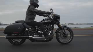 7. 2018 Harley-Davidson Softail Sport Glide - Nieuwsmotor.nl