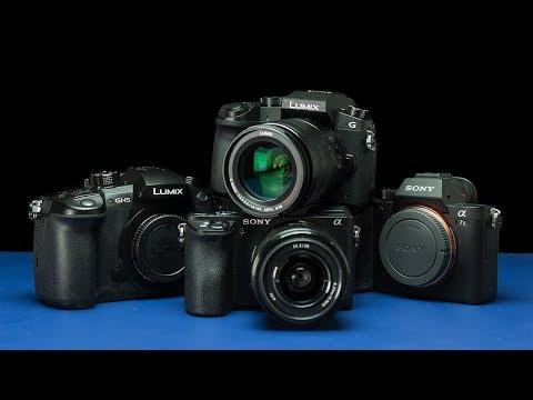 Les meilleures caméras pour commencer la vidéo !