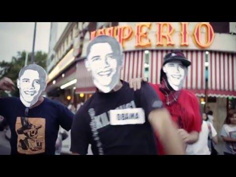 Os Picantes  Obama Os Ama