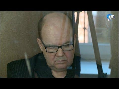 Фигурант дела об обманутых дольщиках и бывший директор «НЦСМ-Новотест» Сергей Кодынев вышел на свободу