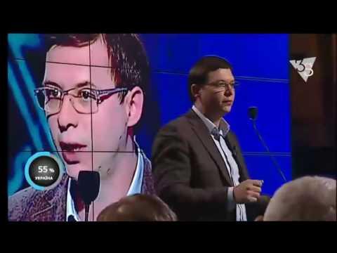 Мураев разносит шоу Шустера - DomaVideo.Ru