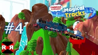 Video Thomas and Friends: Magical Tracks - Kids Train Set - All Surprise Packs & Characters Unlocked #4 MP3, 3GP, MP4, WEBM, AVI, FLV September 2017