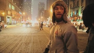 Video Conor McGregor in NYC MP3, 3GP, MP4, WEBM, AVI, FLV Desember 2018
