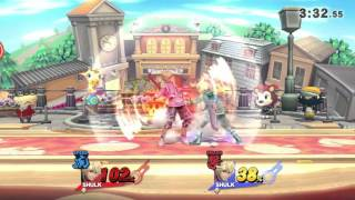 Most Entertaining Shulk Ditto I've seen in a long while – Mighty vs 2S|Nicko (wifi)