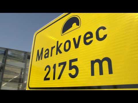 Markovec opening