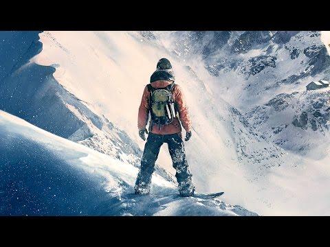 STEEP — Безумие в горах! (60 FPS)