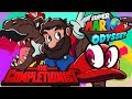 Super Mario Odyssey Review  The Completionist