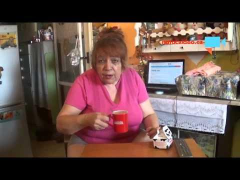Vychutnávám   kávyčku  .