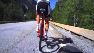 Cyclo Risoul-Queyras
