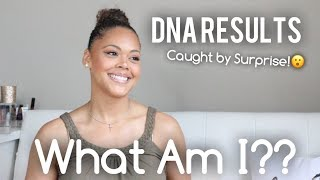Thanks for watching!! XOXO https://www.ancestry.com/dna **************************************************** FOLLOW ME ON SOCIAL MEDIA! INSTAGRAM: ...