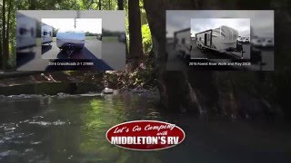 Festus (MO) United States  city images : 2013 K Z Sportsmen S314BH - For Sale in Festus, MO