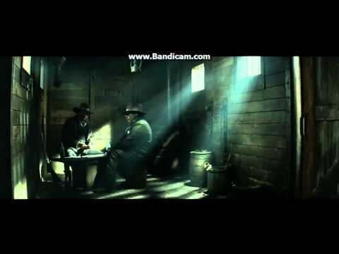 The lone ranger - Butch Cavendish kills two sheriff