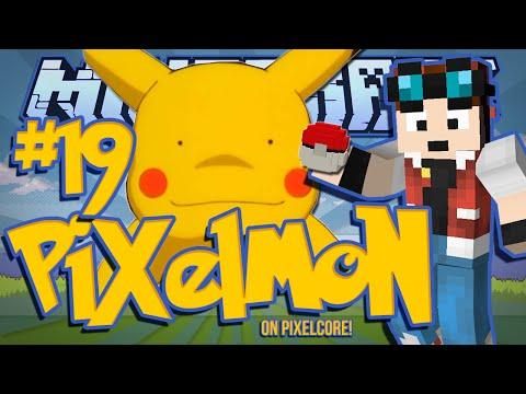 WE'VE BEEN TROLLED!! | Minecraft: Pixelmon Mod w/ DanTDM! [#19]