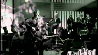 Roy Orbison - Crying from Black and White Night