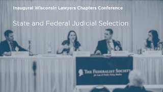 Click to play: State and Federal Judicial Selection