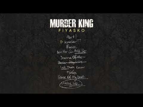 Murder King - İnsanlar (Official Audio)
