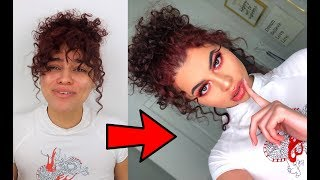 1 HOUR GRWM: HOT GIRL EDITION by Simplynessa15