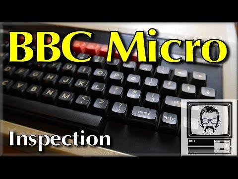 BBC Micro Computer Inspection | Nostalgia Nerd