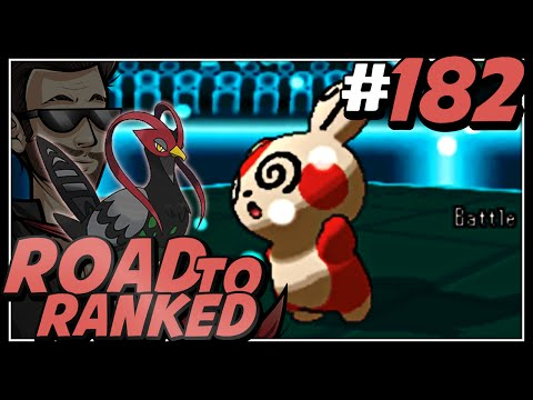Battle - Can we crush 3000 likes for the another episode of Road To Ranked?!? Current Record: 125-101 We've got a brand new week of Road To Ranked starting, featuring the viewers choice of Mono Starter...