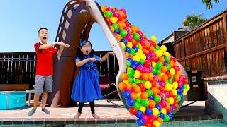 Jannie Pirate Treasures Adventure for Kids