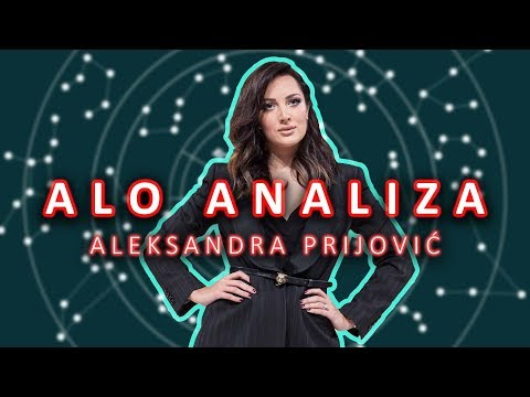Aleksandra Prijović ponovo trudna?! Rodiće Filipu još jednog sina, otkrivamo sve detalje!
