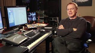 VSL Studio Chat With <b>Danny Elfman</b>