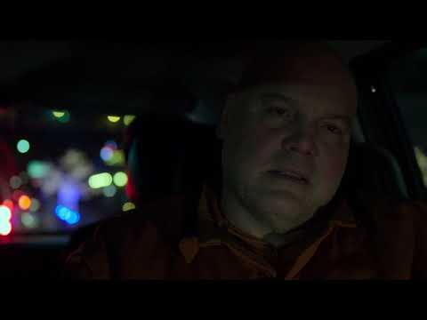 Wilson Fisk Love is the Perfect Prison