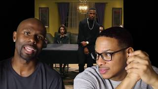 Video Big Sean - Play No Games ft. Chris Brown, Ty Dolla $ign (REACTION/REVIEW) MP3, 3GP, MP4, WEBM, AVI, FLV Juli 2018