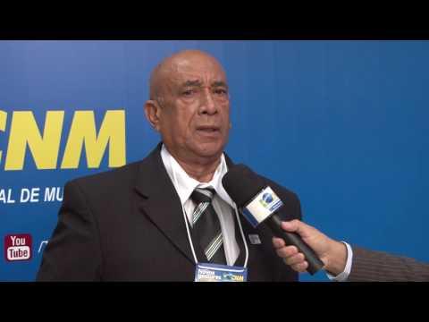 Prefeito Raimundo Nonato, Barra do Bugres / MT
