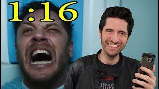 Video Venom Teaser Trailer - Funniest 1:16 Comments MP3, 3GP, MP4, WEBM, AVI, FLV Agustus 2018