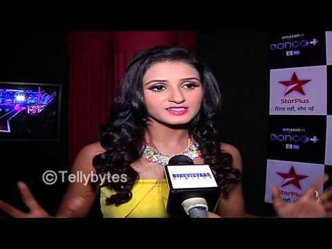 Shakti Mohan talks about Alisha, Vinti and Kuwar A