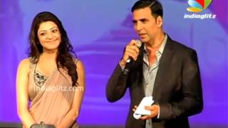 Special 26 Music Launch | Latest Bollywood Movie | Akshay Kumar, Kajal Agarwal